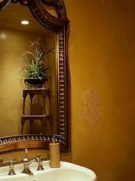 Orange Camo Bathroom Decor by Half Bathroom Or Powder Room Hgtv