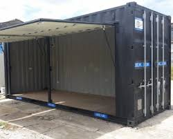 100 Converting Shipping Containers Container Modifications In New Zealand NZBox Ltd