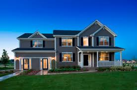 Homes Photo by William Homes Offers To Lease Your Home If You Buy Theirs