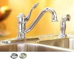 Moen Motionsense Faucet Leaking by Moen One Handle Kitchen Faucet U2013 Imindmap Us
