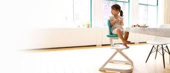 Svan Signet High Chair Canada by Home Svan