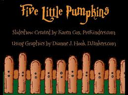 Printable Pumpkin Books For Preschoolers by Best 25 Five Little Pumpkins Ideas On Pinterest Pumpkin Poem