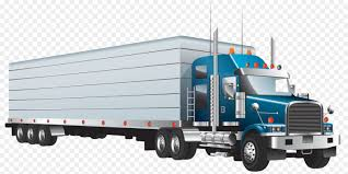 Car Semi-trailer Truck Tank Truck Motor Vehicle Free PNG Image - Car ...