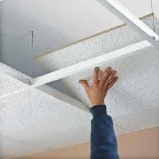 Sheetrock Vs Ceiling Tiles by Prolite Decorative Ceiling Strips Ceiling Installation