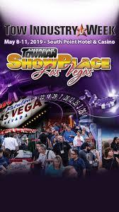 100 Las Vegas Truck Driving School American Towman ShowPlace