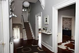 brown grey hallway design ideas pictures decorating ideas