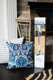 Bona Hardwood Floor Mop by How To Clean Hardwood Floors