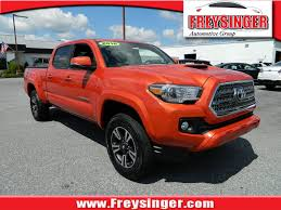 Used 2016 Toyota Tacoma TRD Sport V6 Truck Double Cab ... 2005 Used Toyota Tacoma Access 127 Manual At Dave Delaneys In Buffalo Ny West Herr Auto Group Vehicles For Sale Lynchburg Pinkerton Cadillac Lifted 2017 Trd 44 Truck 36966 With 2013 Magnetic Gray Metallic 40l Park Place Diesel Trucks Northwest Trd Pro First Drive Review 2018 Sr5 Watts Automotive Serving Salt Lake 2014 Junction City For Sale New Offroad Double Cab Pickup Chilliwack 2016 First Drive Autoweek