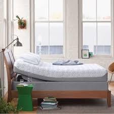 Tempur Pedic Ergo Headboard Brackets by Adjustable Bed Frames For Less Overstock Com