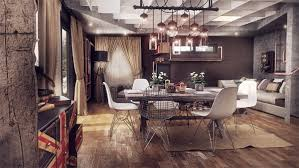 104 Modern Home Designer Romanian Design Fuses Vintage With Contemporary Class