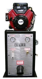 100 Truck Mount Carpet Cleaning Machines The EXCALIBUR Machine