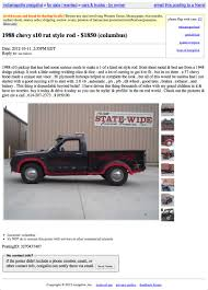 100 Craigslist Indianapolis Cars And Trucks For Sale By Owner 1850 You Dirty Rat