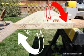 Wood Decking Boards by A Girlfriend U0027s Guide To Deck Repair Sand And Sisal