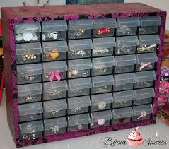fabriquer une boite a maquillage maison design bahbe