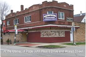 Ocwieja Robles Funeral Home Chicago IL