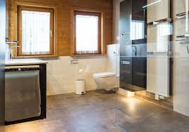bagno badstudio modern trifft rustikal