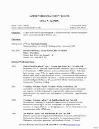 Pre Nursing School Resume Awesome All About Find On Website