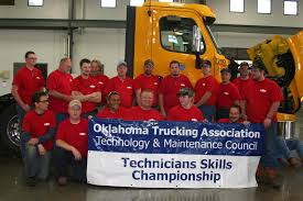 Oklahoma Trucking Association | Oklahoma Technology Maintenance Council