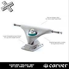 Carver Skateboards - 27