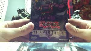 yugioh zombie madness structure deck 1st edition youtube