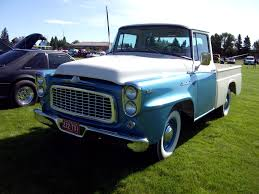 File:1960 International B-100 Truck (5883980641).jpg - Wikimedia Commons 1960 Chevrolet Ck Truck For Sale Near Cadillac Michigan 49601 Ford F100 Pickup Truck Item Bi9539 Sold June 13 Ve Chevy Truck Sales Brochure 1149 Pclick Viking Grain Da5563 July Customer Gallery To 1966 Intertional Pumper Used Details Gmc 12 Ton Pickup Stock Photo 21903698 Alamy The Auto Accelero Blog When Trucks Were Really Simple Dodge Peterbilt 281 Wikipedia Morris Minor A120 Cornelius Recdjulyforterragmcsasriseinthemiddleeast