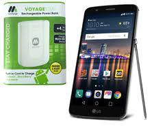 LG Prepaid Boost Mobile Smartphones