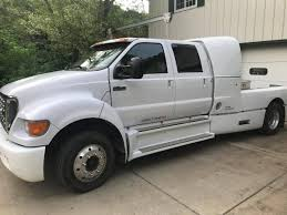 2002 Ford F650 For Sale #2154381 - Hemmings Motor News It Doesnt Get Bigger Or Badder Than Supertrucks Monster Ford F650 2007 Super Duty 4x4 Tow Trucks For Salefordf650 Xlt Cabfullerton Canew Car For Sale At Copart Oklahoma City Ok Lot 40786528 Shaqs New Extreme Costs A Cool 124k Truck Camionetas Pinterest 2006 Super Truck Show Shine Shannons Club Supertruck Used Other Pickups In Supercab Tow Truck Item K7454 3frnx6fc5bv377720 2011 Black Ford On Sale Ga