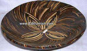 Coconut Shell Placemats Handicrafts