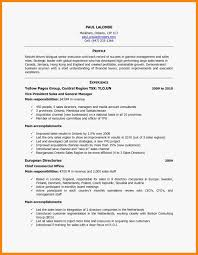 Canada Resume Format Best Sample For In Hospi Noiseworks Co Banking Job Canadian Simple Templates