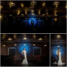 Creative Off Camera Lighting With Magmod At West Mill Derbyshire Wedding