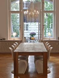 altbauwohnung esszimmer contemporary dining room