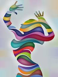 Dancing Cool ArtAwesome ArtQuilting IdeasDance