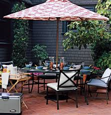 A Guide To Cleaning Patio Furniture - Real Simple | Real Simple Fniture Charming Cool Martha Stewart Patio With Cushions Hampton Bay Covers Classic Accsories Veranda Loveseat Storage Cover Loveseats 70982mslc For How To Create Best Wayfair S Small Space Patiosale Washed Blue Replacement Cushion For The Living Charlottetown Outdoor Chair Cove Chairs Clearance Depot Target Porch Lowes Sets Home Cos Ideas Set Annabelle Wingback