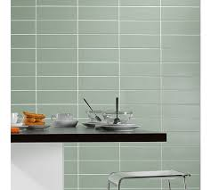 buy ceramic wall tile green at argos co uk your