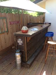 Patio Ideas ~ Cheap Outdoor Bar Top Ideas Outdoor Bars Elegant ... Bar Top White Concrete Countertop Mix Diy Concrete Tops Ideas Large Size Of Diy Kitchen Island Bathroom Cute Counter Favorite Picture John Everson Dark Arts Blog Archive How To Build Your Wood Headboard Fniture Attractive Gray Sofa Beds With Arcade Cabinet Plans On Bar Magnificent Countertop Pleasing Unique 20 Design Best 25 Amazing Cool Awesome Rustic Slab Love This Table Butcher Block For The Home Pinterest Qartelus Qartelus