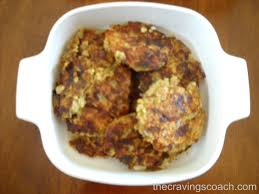 Healthy Recipe Oat Burgers Ve arian Cottage Cheese