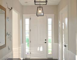 lighting stunning farmhouse hallway lighting 12 beautiful flush