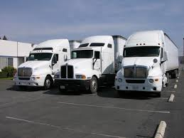 Company Paid Truck Driver Training - Can I Get A Cdl Without Going ...