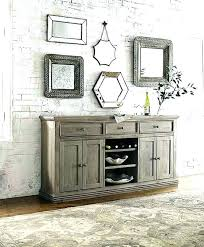 Dining Room Sideboards And Buffets Buffet Table Cheap Sideboard