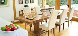 Decoration Extendable Dining Room Tables Expandable Table Lovable Ideas For Expanding Making Large Extending Seats
