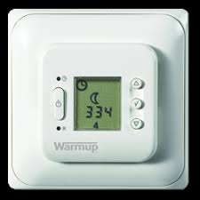 Warm Tiles Thermostat Instructions Manual by Other Thermostats Warmup