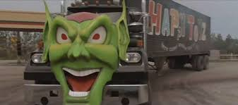 "Marvel - Why Did The Main Antagonist Truck In ""Maximum Overdrive ... 5 Movies Like Maximum Ordrive Killer Trucks Machine Menances San Diego Foodie Fest Wrapup Ding Dish Videolink Canada Vehicle Rentals For Film Television And Videos Filemercedesbenz 1924 Dump Truckjpeg Wikimedia Commons If Movies Have Taught Me Anything Its To Stay Away From This Truck You Can Purchase Optimus Prime From Transformers 13 Carscoops Road House The Mobile Cinema Launches Week Movsie Bedford Truck A Carrying Amerindian Children Flickr Wolfcreek2_truck Crash Bloody Disgusting Theme Next Evolution In American Trucking Showin At The Melbourne Fl Driven Kind"