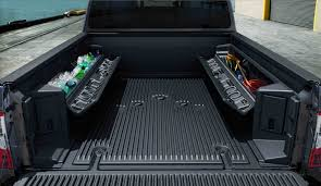 The Images Collection Of Toolbox Truck Bed Tool Box Organizer With ...