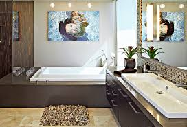 Bathroom: Hgtv Portfolio   Master Bath Showers   Modern Master Bathrooms Modern Bathroom Design Ideas Pictures Tips From Hgtv Basement Small Decorating Clawfoot Tub Designs Bathrooms Hgtv Bathrooms Remodel Space Midcentury Intended Acrylic Bathtub Options By A Beautiful Koonlo Narrow Layouts Simple Home Plans For Shopping With Shower Winsome Black Iron Faucet Along Interior Polished Brown Marble 24 Awesome Remodels Makeovers