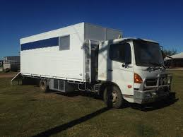 2003 FD Hino 6/7 Horse Truck With Living | Horse Floats For Sale QLD ... A Homeless Mans Truck Is His Home Judge Rules In Seattle Wfae Lunas Living Kitchens Growth Spurt Features Creative Loafing Living Heritage Scania Group Pick And Bite World Mall Serpong Food_geeks Life On The Road In A Semi Youtube Heres Why 23yearold Google Employee Is Truck Transport Services Pickup Of Index Editorial Rr3 Sportline Roelofsen Horse Trucks Are You Currently Out Your Dream The Food Industry Racarsdirectcom Racetrailer For 2 Cars Kitchen Awning Camper Heymoon Cookery Big Sis Little Dish 2003 Fd Hino 67 With Floats For Sale Qld