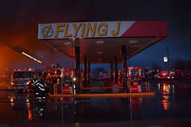 Experts Say Impact Of Flying J Fire Could Go Far Beyond $4 Million ...