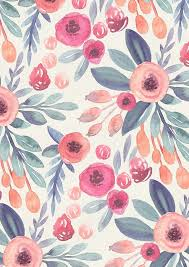 Best 25 Floral wallpaper iphone ideas on Pinterest