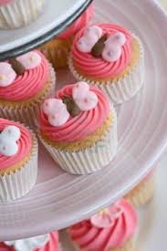 Cupcake My Girls Would Love These For Their Bday Parties Birthday Cupcakes