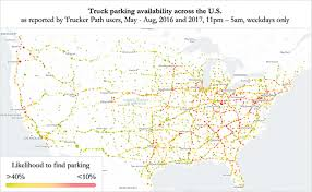 100 Truck Report Movin Out Er Path Releases 2018 Parking