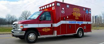 100 Truck Pro Memphis Tn Emergency Vehicle Specialists GW Diesel